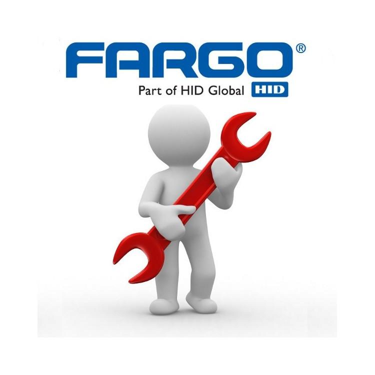 Serwis drukarek Fargo