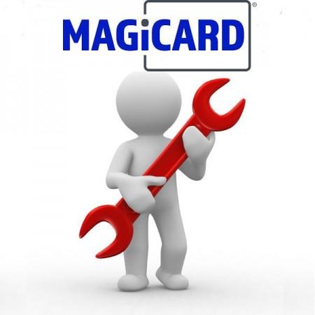 Serwis drukarek Magicard