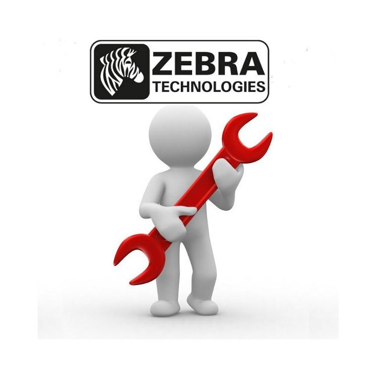 Serwis drukarek Zebra