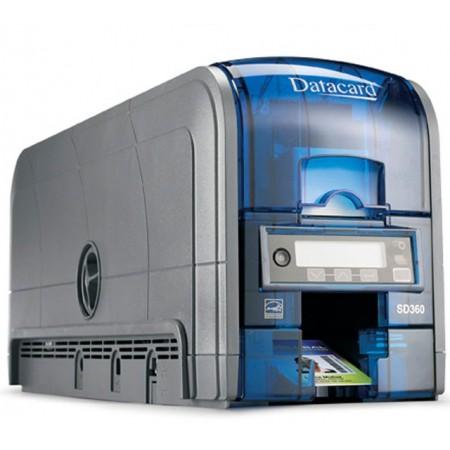 Datacard SD360 Standard