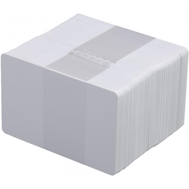 Karty plastikowe PVC CR80 PREMIUM - 100szt