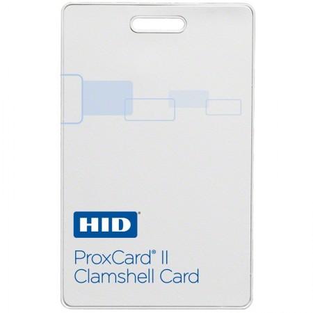 Karty HID ProxCard II