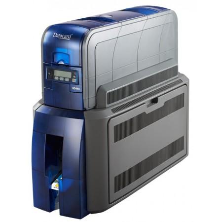 Drukarka Datacard SD460 z laminatorem