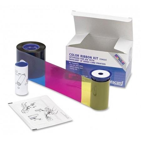 Datacard 534100-001-R004 250 wydruków