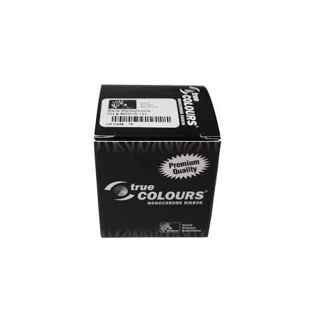 Zebra 800015-101 czarna na 1000 wydruków