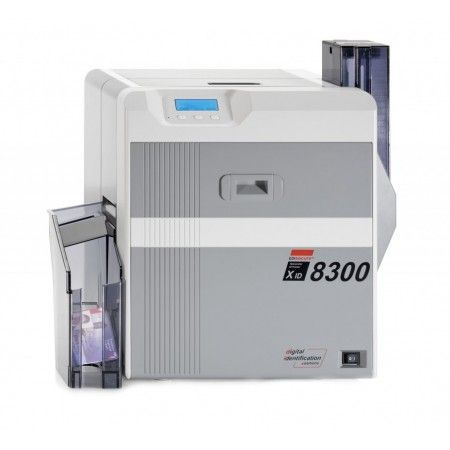 XID 8300 dwustronna