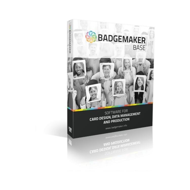 Badgemaker - BM Base