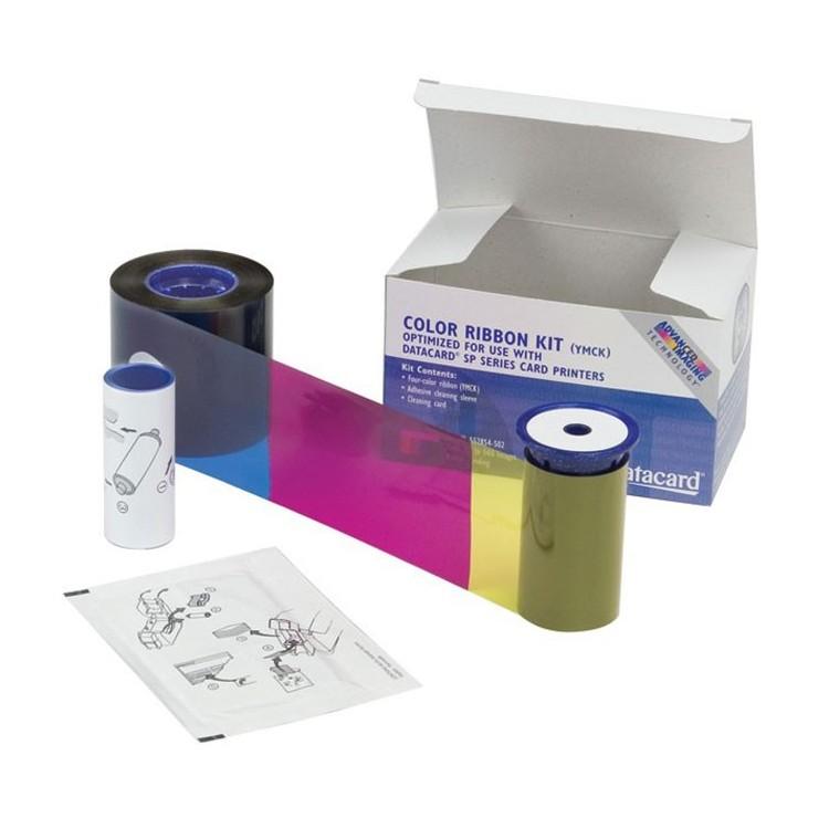 Datacard 534700-004-R010 500 wydruków
