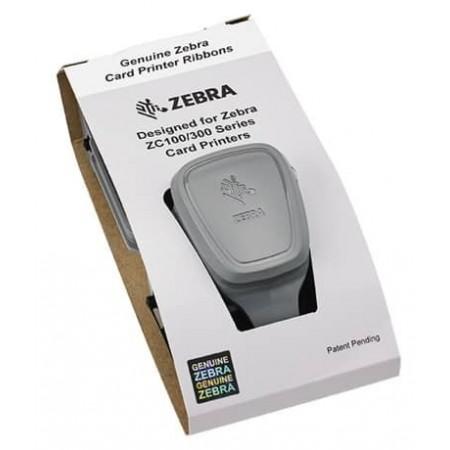 Zebra 800300-307 srebrna 1500 wydruków