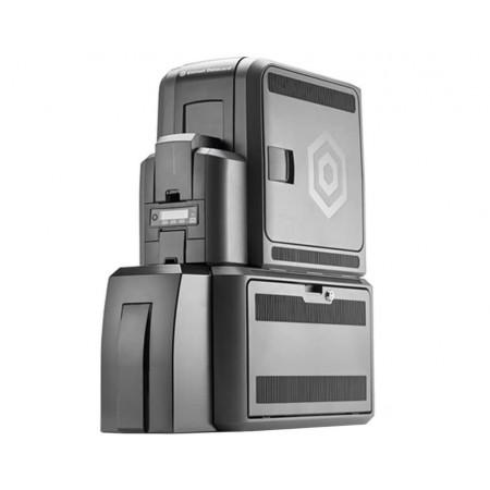 Drukarka Datacard CR805 dwustronna z laminatorem