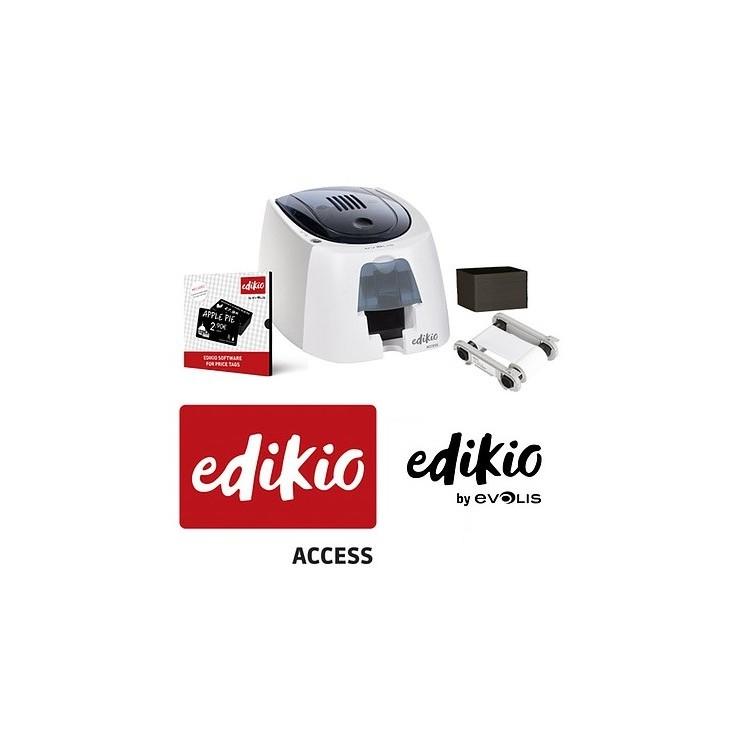 Zestaw Evolis Edikio Access