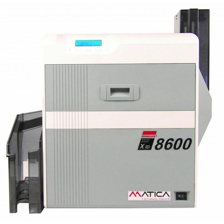 XID 8600 dwustronna