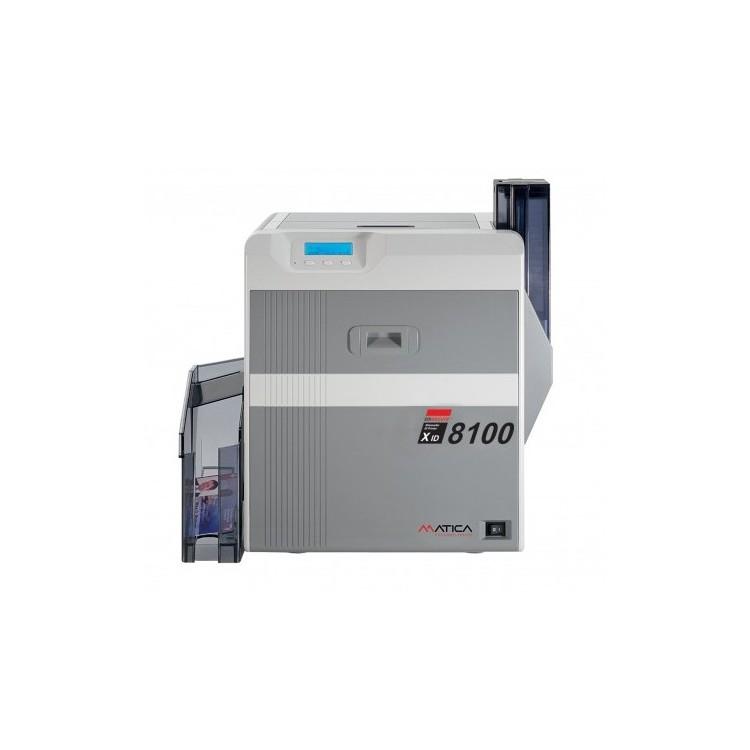 XID 8100 jednostronna