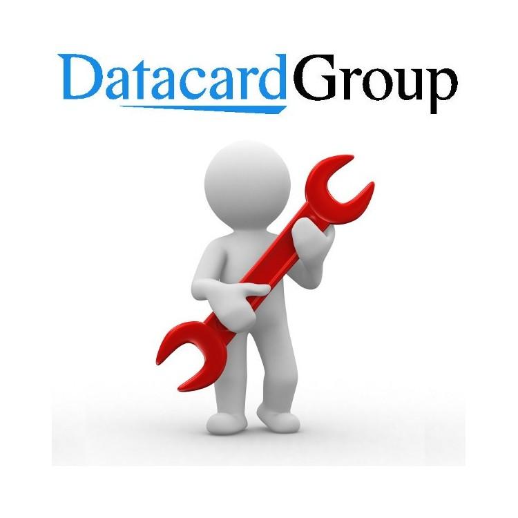 Serwis drukarek Datacard