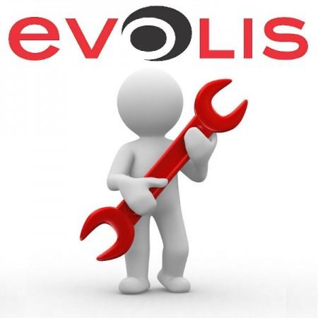 Serwis drukarek Evolis